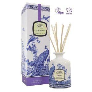 Lavender & Garden Angelica Diffuser
