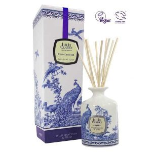 Wild Hyacinth & Lillies Diffuser