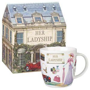 Her Ladyship Mug