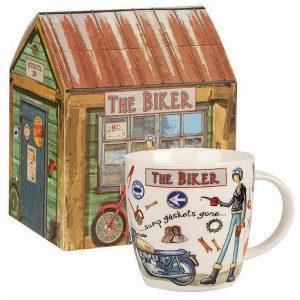 The Biker Mug