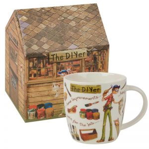 The DIYer Mug