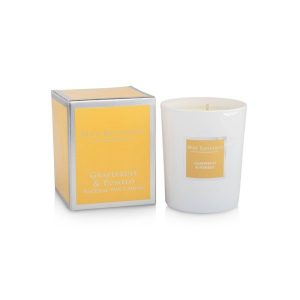 Grapefruit and Pomelo Luxury Natural Candle