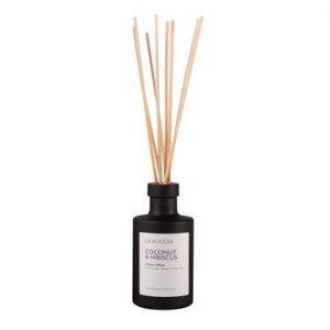 Coconut & Hibiscus Reed Diffuser