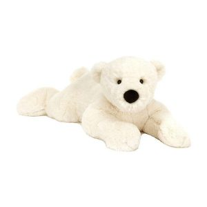 Jellycat Perry the Lying Polar Bear