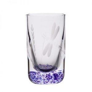 Wild Heather Shot Glass