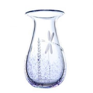 Wild Heather Large Vase