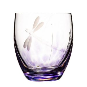 Wild Heather Tumbler Set of 2
