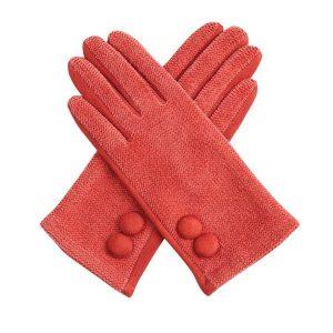 Ladies 2 Button Glove