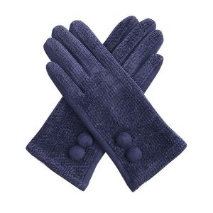 Ladies 2 Button Glove