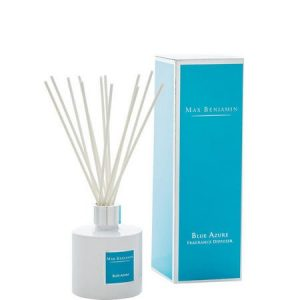 Blue Azure Luxury Diffuser