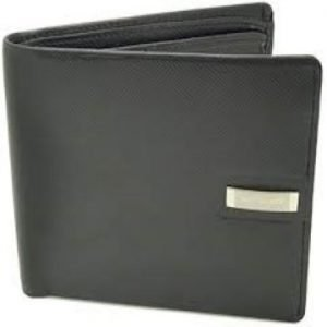 Milan Leather Wallet