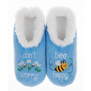 Snoozies - Bee Happy