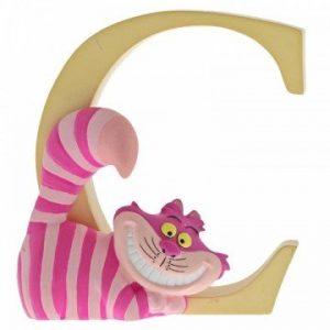 """""""C"""" - Cheshire Cat"""