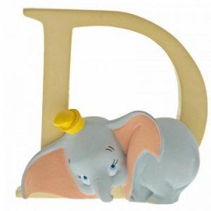 """""""D"""" - Dumbo"""