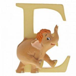 """E"" - Baby Elephant"