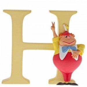 """""""H"""" - Tweedle Dee"""