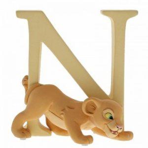 """N"" - Nala"