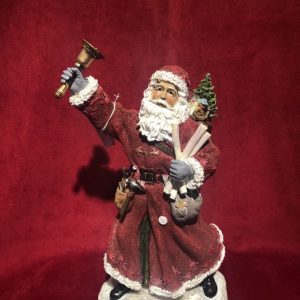 Resin Santa