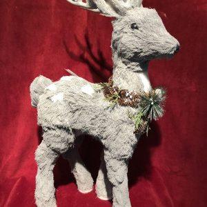 Artic Grey Deer (Medium)