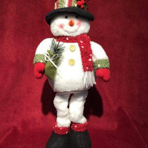 Snow Buddy Snowman (Small)