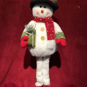 Snow Buddy Snowman (Large)