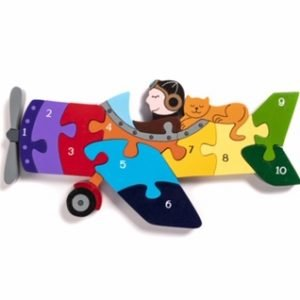 Aeroplane Jigsaw Puzzle