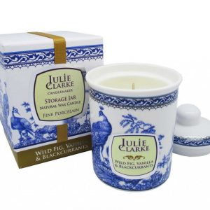 Wild Fig, Blackcurrant & Vanilla Candle