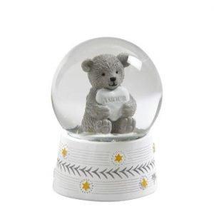 Reine Snow Globe