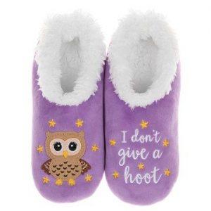 Snoozies - Owl Hoot