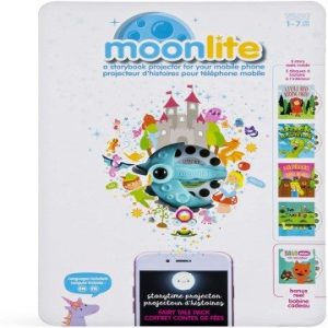 Moonlite - Storybook Projector