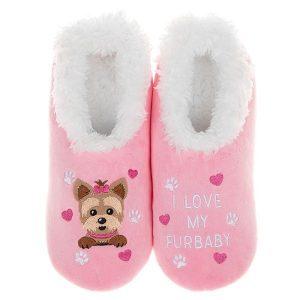 Snoozies - Fur Baby