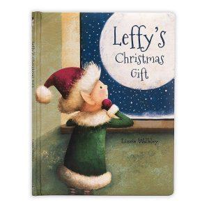 Leffys Christmas Gift Book