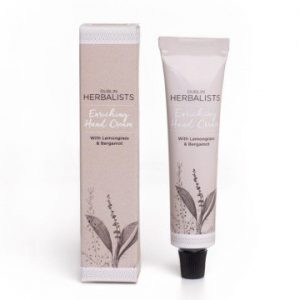 Enriching Hand Cream (Lemongrass & Bergamot)