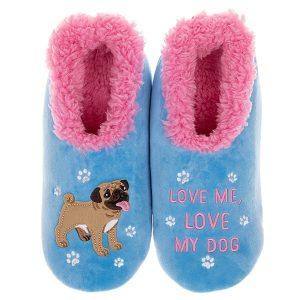 Snoozies - Love Dog