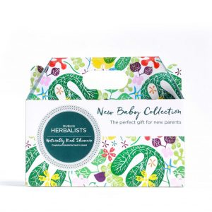 New Baby Collection Gift Set