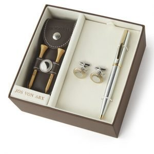 Golf, Pen & Cuff Set