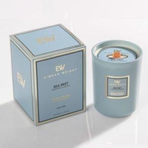 Luxury Sea Mist Candle