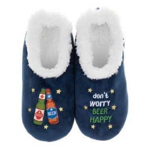 Snoozies - Don't Worry Beer Happy