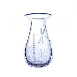 Wild Heather Posy Vase