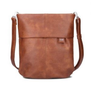 Shoulder Bag (Cognac)