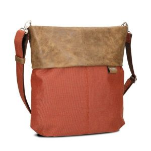 Shoulder Bag (Fox)
