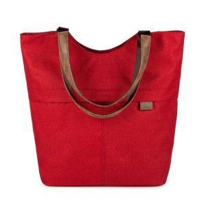 Tote Bag (Chilli)