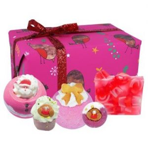 Robin the Red Gift Pack