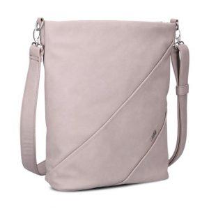 Sophie Shoulder Bag - TAUPE