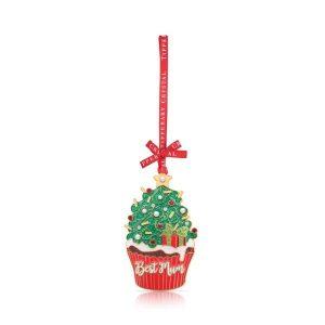 Best Mum Christmas Decoration