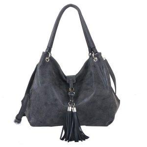 Shoulder Bag (Black)
