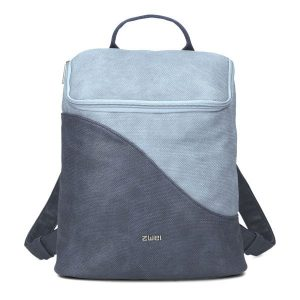 Back Pack (Canvas Blue)
