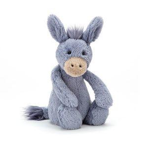 Jellycat - I am Bashful Donkey