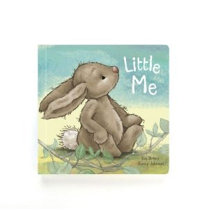 Jellycat - Little Me Book