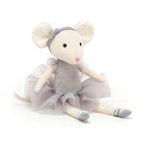 Jellycat - I am Pebble Mouse